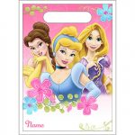 DISNEYS FANCIFUL PRINCESS TREAT SACKS