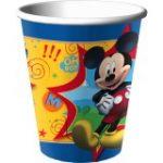 Disney Mickey Fun and Friends Cups