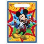 Disney Mickey Fun and Friends Treat Sacks