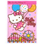 HELLO KITTY TREAT SACKS (1)