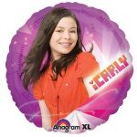 ICARLY MYLAR BALLOON