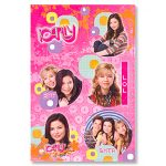 ICARLY STICKERS