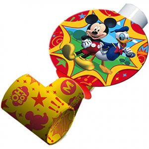 MICKEY FUN and FRIENDS BLOWOUTS