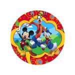 MICKEY FUN and FRIENDS LENTICULAR PUZZLES