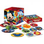MICKEY FUN and FRIENDS PARTY GAME