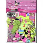 MINNIE BOWS PARTY FAVOR PACK