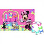 MINNIE BOWS PARTY GAME