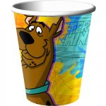 SCOOBYDOO MOD MYSTERY CUP