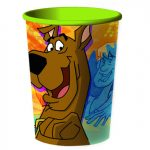 SCOOBYDOO MOD MYSTERY SOUVENIR CUP