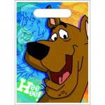 SCOOBYDOO MOD MYSTERY TREAT SACKS