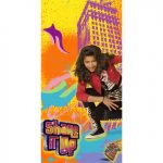 SHAKE IT UP TABLECOVER