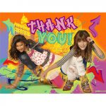 SHAKE IT UP THANK YOU