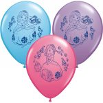 SOFIA THE 1ST LATEX BALLOONS