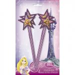 TANGLED STAR WANDS
