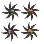 TEENAGE MUTANT TURTLES FOAM STARS