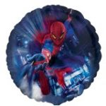 The Amazing Spider-Man Foil Balloon