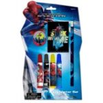 The Amazing Spider-Man Marker Set