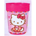 HELLO KITTY BALLOONS SOUVENIR CUP 16oz