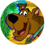 SCOOBY DOO CAKE ICING IMAGE