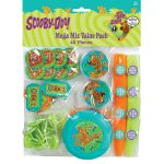 SCOOBY DOO PARTY FAVOR PACK