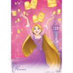 Tangled Rapunzel Loot Bags