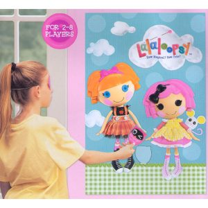 Lalaloopsy Party Game This Party Started