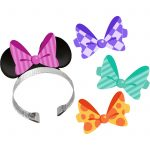 MINNIE DREAM PARTY INTERCHANGEABLE EARS