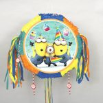 DESPICABLE ME 2 PINATA