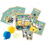 DESPICABLE ME 2 Party Pack