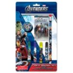 The Avengers Marker Set