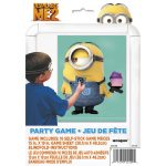 DESPICABLE ME 2 PARTY GAME