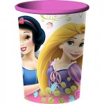 DISNEYS FANCIFUL PRINCESS 16oz SOUVENIR CUP
