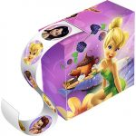 TINK SWEET TREATS STICKER BOX