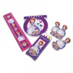 Disney Sofia the First Stationery Pack