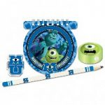 Monsters University Party Stationery Pack