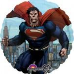 SUPERMAN 18in FOIL BALLOON