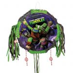 TEENAGE MUTANT NINJA TURTLES PINATA