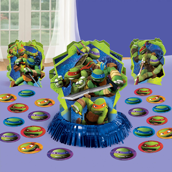 Turtles Decorations 28 Images D I Y Mutant Turtles