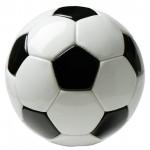 Soccer Ball Cake Image