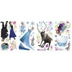Disney Frozen Peel and Stick Wall Decals