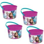 Disney Frozen Favor Containers