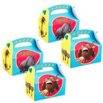 Donkey Kong Empty Favor Boxes
