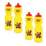 Donkey Kong Water Bottles