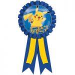Pokemon & Friends AWARD RIBBON