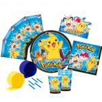 Pokemon & Friends Basic Party Pack