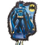 Batman Pull String Pinata
