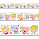 Peppa Pig Foil Banner