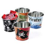 Pirate Mini Bucket