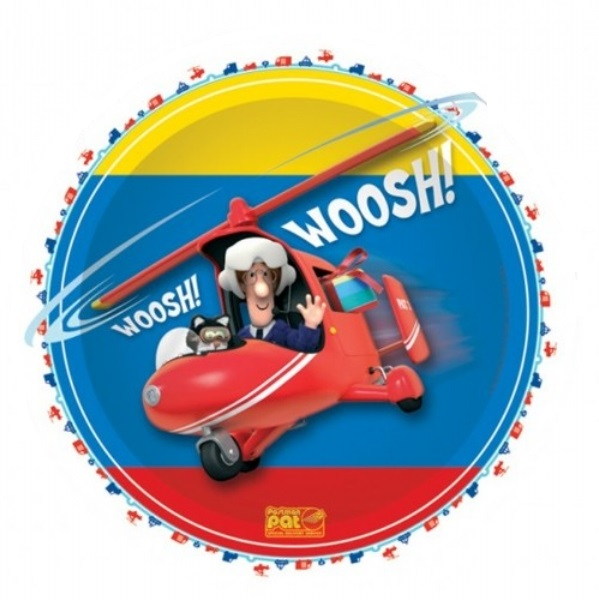 Postman Pat Party Supplies