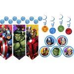 Avengers Assemble Room Transformation Kit